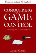 Conquering The Game Of Control Paperback Book - Craig Green - Re-vived.com