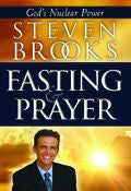Fasting And Prayer Paperback Book - Steven Brooks - Re-vived.com