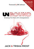 Unbound Paperback Book - Jack Frost - Re-vived.com