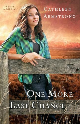One More Last Chance: A Novel (A Place to Call Home) - Armstrong, Cathleen - Re-vived.com