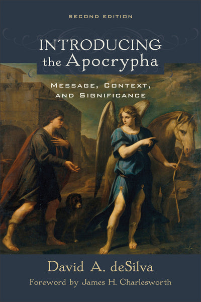Introducing The Apocrypha