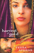 Harvest Of Gold (Book 2) Paperback - Tessa Afshar - Re-vived.com
