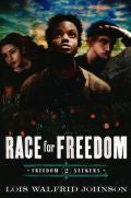 Race For Freedom Paperback Book - Lois Walfrid Johnson - Re-vived.com