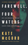 Farewell, Four Waters Paperback - Kate McCord - Re-vived.com