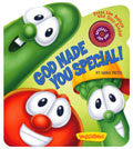 God Made You Special! Board Book with Sound Button - Greg Fritz - Re-vived.com