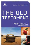 The Old Testament Junior High Group Study Paperback - Various Authors - Re-vived.com