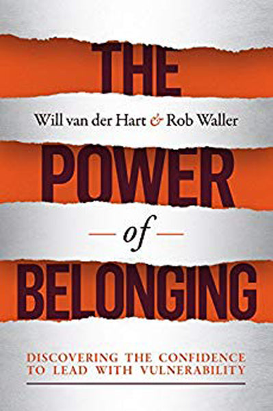 The Power Of Belonging Paperback