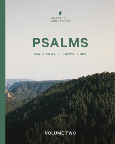 Psalms, Volume Two
