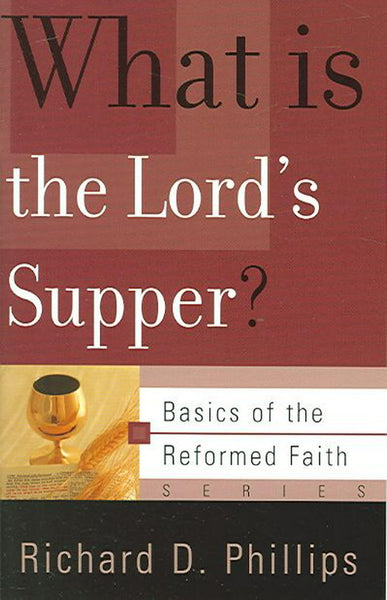 What is the Lord's Supper?