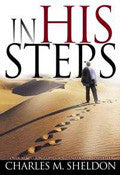 In His Steps Paperback Book - Charles Sheldon - Re-vived.com
