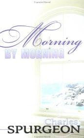 Morning By Morning - H, SPURGEON C - Re-vived.com