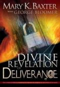 Divine Revelation Of Deliverance Paperback Book - Mary Baxter - Re-vived.com