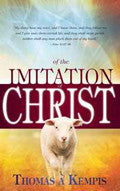 Of The Imitation Of Christ Paperback - Thomas ? Kempis - Re-vived.com