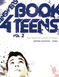 Answers Book For Teens Volume 2 Paperback - Bodie Hodge - Re-vived.com