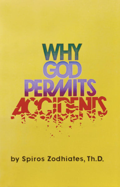 Why God Permits Accidents