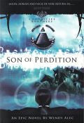 Son Of Perdition Paperback Book - Wendy Alec - Re-vived.com
