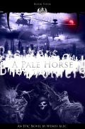 A Pale Horse Paperback Book - Wendy Alec - Re-vived.com