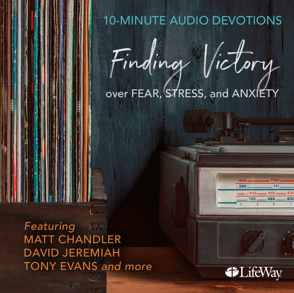 10-Minute Audio Devotions, Revised CD