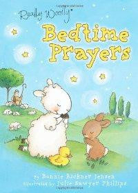 Really Woolly Bedtime Prayers - DaySpring - Re-vived.com