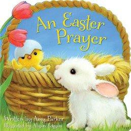 An Easter Prayer (Time to Pray - Amy Parker - Re-vived.com