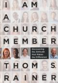 I Am A Church Member Hardback