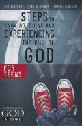 7 Steps To Knowing, Doing And Experiencing The Will Of God Paperback Book - Tom Blackaby - Re-vived.com