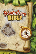 NIV Adventure Bible Hardback - N/A - Re-vived.com