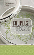 NIV Couples' Devotional Bible - N/A - Re-vived.com