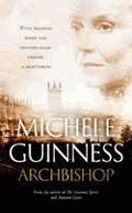 Archbishop Hardback Book - Michele Guinness - Re-vived.com
