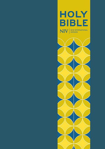 NIV Pocket Soft-Tone Bible With Clasp Hardback