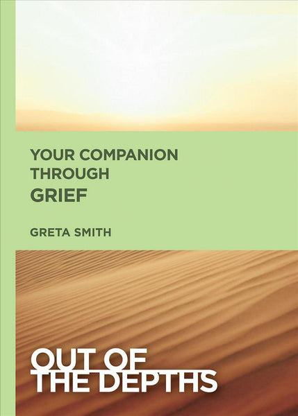 Out of the Depths: Your Companion Through Grief