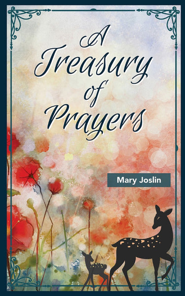 A Treasury of Prayers