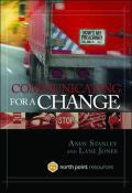 Communicating For A Change Hardback Book - Andy Stanley - Re-vived.com