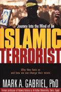 Journey Into The Mind Of An Islamic Terrorist Paperback - Mark Gabriel - Re-vived.com