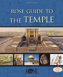 Rose Guide to the Temple - Price, Dr. Randall - Re-vived.com