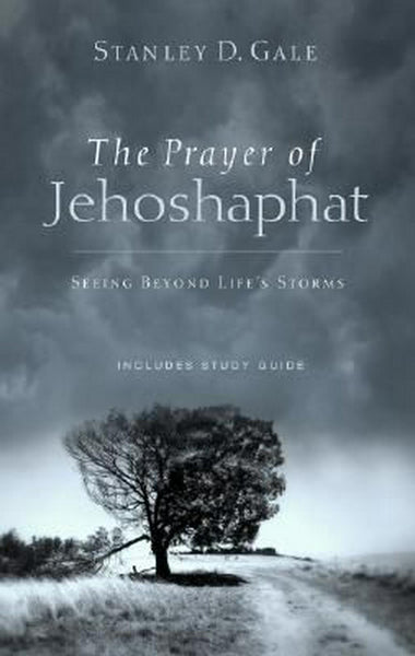 The Prayer of Jehoshaphat
