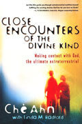 Close Encounters Of The Divine Kind Paperback Book - Che Ahn - Re-vived.com