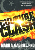 Culture Clash Paperback - Mark Gabriel - Re-vived.com