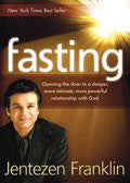 Fasting Hardback - Jentezen Franklin - Re-vived.com