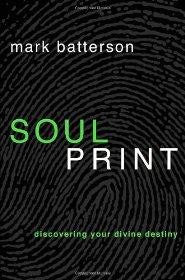 Soulprint: Discovering Your Divine Destiny - Batterson, Mark - Re-vived.com
