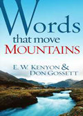 Words That Move Mountains Paperback Book