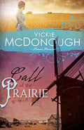 Call Of The Prairie Paperback Book - Vickie McDonough - Re-vived.com