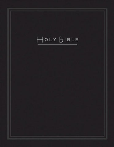 CEB Super Giant Print Bible