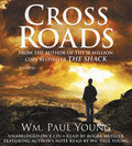 Cross Roads CD Audiobook - William Paul Young - Re-vived.com