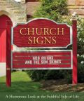 Church Signs Hardback - Compiled by Barbour Staff - Re-vived.com
