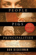 People, Pigs And Principalities Paperback Book - Don Dickerman - Re-vived.com