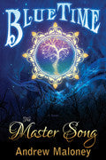 The Master Song (Blue Time Series #1) Paperback - Andrew Maloney - Re-vived.com