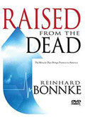 Raised From The Dead DVD - Whitaker House - Re-vived.com - 1