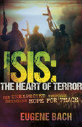 ISIS: The Heart Of Terror Paperback - Eugene Bach - Re-vived.com