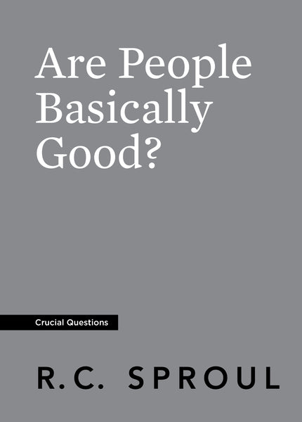 Are People Basically Good?